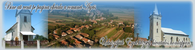 Comuna Agris